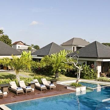 Bali Holistic Retreats