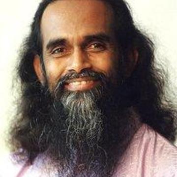 Yogi Hari's Ashram