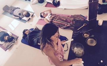 BeLOVE Thanksgiving 4 Day Breathwork Retreat (MIND-BODY-SPIRIT)