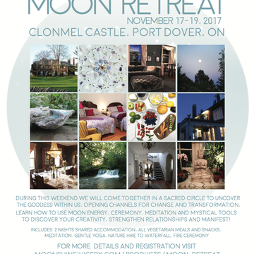 Moon Retreat