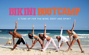 Bikini Bootcamp Feb 3 – Feb 9