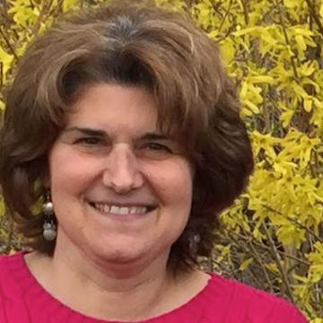 Angela Mazur