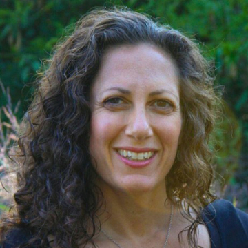 Marcia Vallier