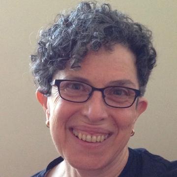 Elaine Retholtz