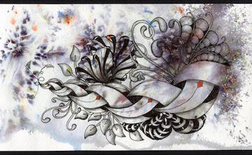Zentangle® Weekend