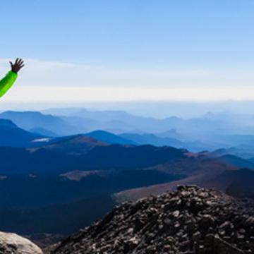 An Exploration of Stress and Human Spirituality