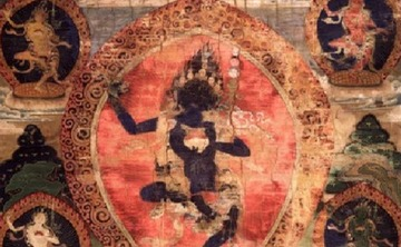 Wisdom Rising:  Divine and Diverse – Awaken the Empowered Feminine Within:  A Women's Retreat