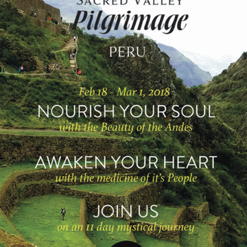 Sacred Valley Pilgrimage