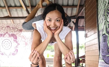 18 Days 200-Hour Certified Yoga Teacher Training Koh Phangan,Thailand