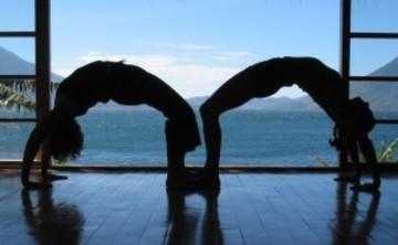 Guatemala, Yoga & You! w/Sabre Page