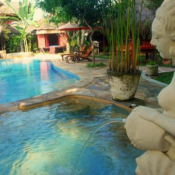 9 Days Self-Transformation Meditation and Yoga Retreat in Badung, Bali