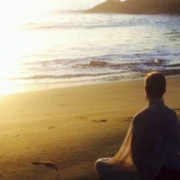 4-Day New Year's Hridaya Silent Meditation Retreat in the USA