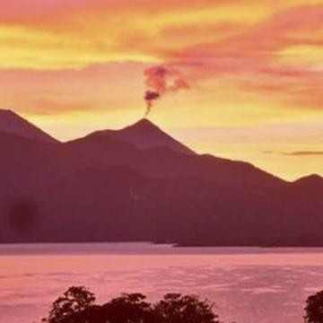 5-Day New Year's Hridaya Silent Meditation Retreat in Guatemala