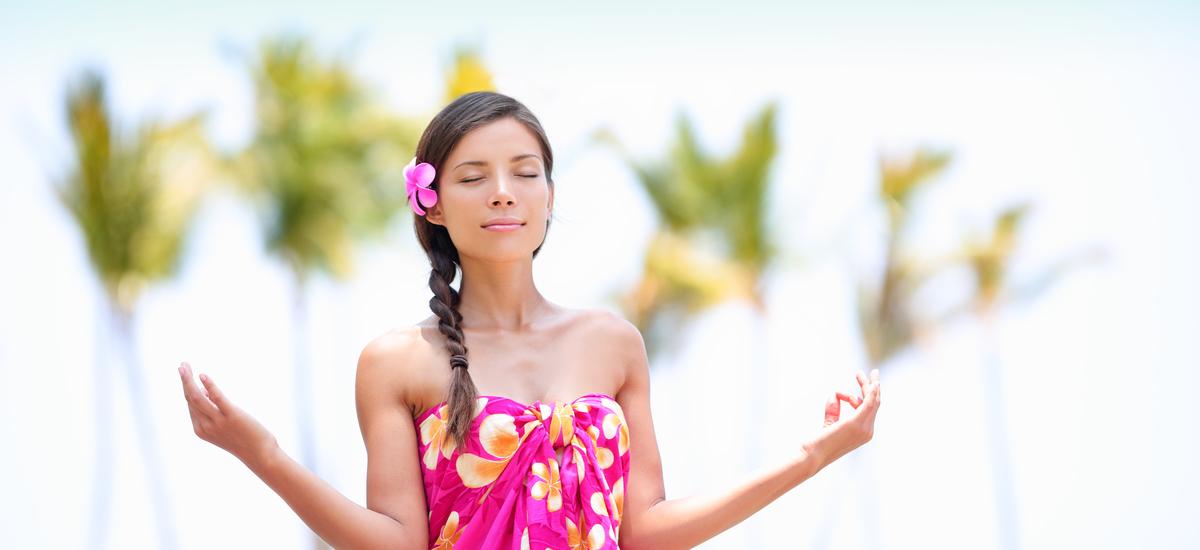 45 Hour Yin Yoga Teacher Training