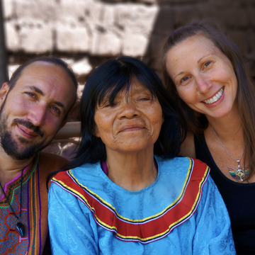 Ayahuasca Retreat - Sacred Valley Peru Nov 11-21 2017