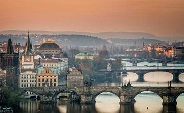Ayahuasca Retreat in Prague, Czech Republic (March, 2018)