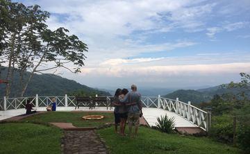 8-Day Ayahuasca Healing Retreat (Jan. 20-27)