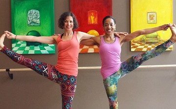 Yoga and Reiki Retreat in Wine Country