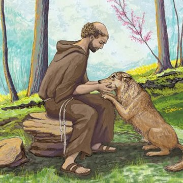 Franciscan Life: Ancient Wisdom For The Modern World