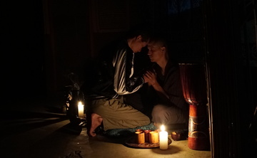 8-Day Ayahuasca Healing Retreat (Apr 7-14)
