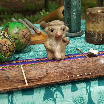 8-Day Ayahuasca Healing Retreat (May 19-26)
