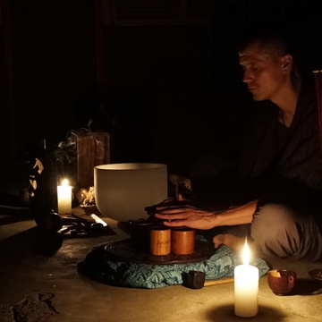 8-Day Ayahuasca Healing Retreat (Feb.3 - 10)