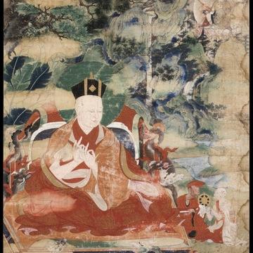 Garland of Jewels (Rinchen Trengwa) Part II: Accomplishment of the Secret Path of Ten Million Dakinis