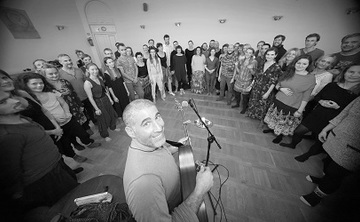 Wild Root Vocal Journey – EARLY BIRD – Level 1 & 2 – Feb 18