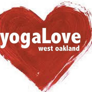 YogaLove, West Oakland