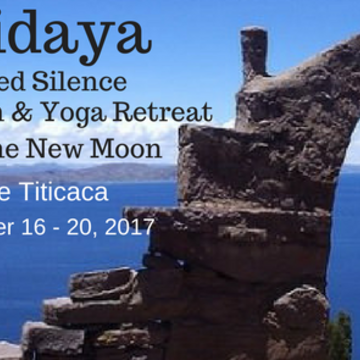 Sacred Silence - Lake Titicaca Retreat