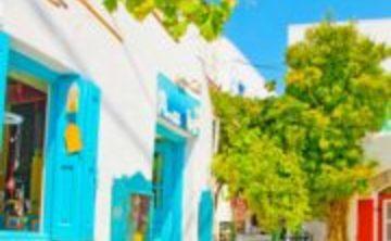 Awaken Your Inner Goddess in Greece with Julie