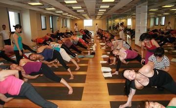 Yoga Teacher Training   Yoga Certification Classes In India  