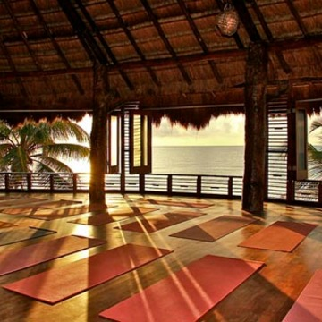 COSTA RICA YOGA ADVENTURE, RETREAT & RENEW
