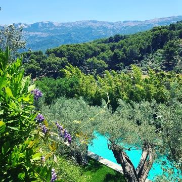 4-Day Luxury Yoga Retreat in Mallorca, Spain