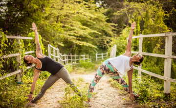 Life Changing Retreat in Ecuador (Yoga and Chi-Kung) 10 minutes from Montañita