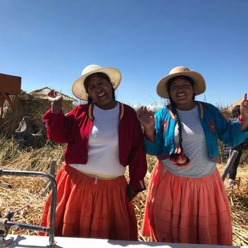 7 days magcial Meditation, classcial yoga & power places  retreat in Lake Titicaca