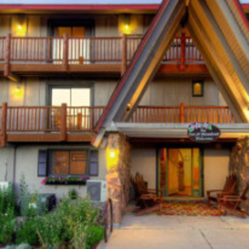 The Inn @ Steamboat Springs