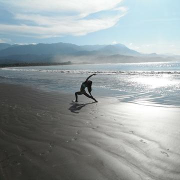 Spirited Away Yoga Retreat