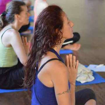 7 Days Yoga Retreat in Rishikesh, India