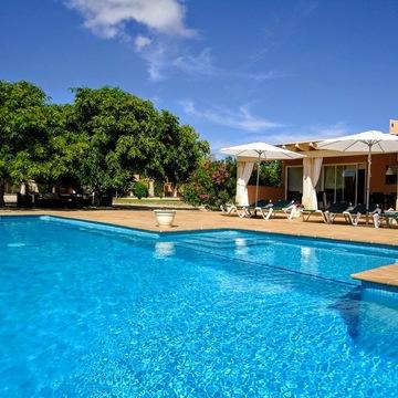 Menorcan Retreats