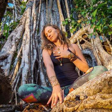 Earth Body Activation: Yoga Retreat in Costa Rica