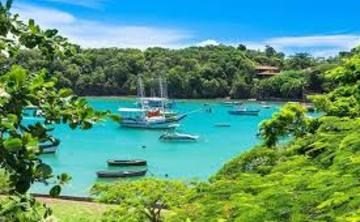 YOGA and ZUMBA® Retreat in Brasil