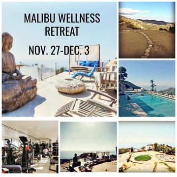 Malibu Health & Wellness Retreat