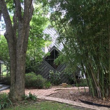 The Margaret Austin Center