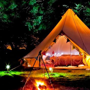 Kambo Retreat (5-Nights, All-inclusive)