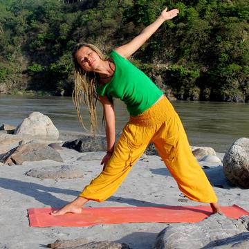 28 Days 200 Hour Yoga Teacher Training India