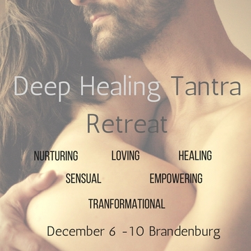 Deep Healing Tantra Winter Retreat