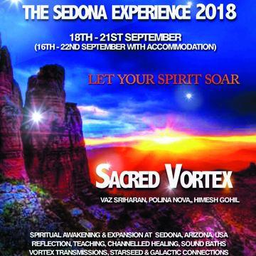 Sedona Experience 2018