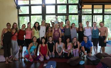 BALI - School Of Sacred Arts Yoga Teacher Training (200-hour Yoga Alliance accredited)