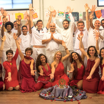 5-Days Spiritual Tantra Sexuality Course, New York City